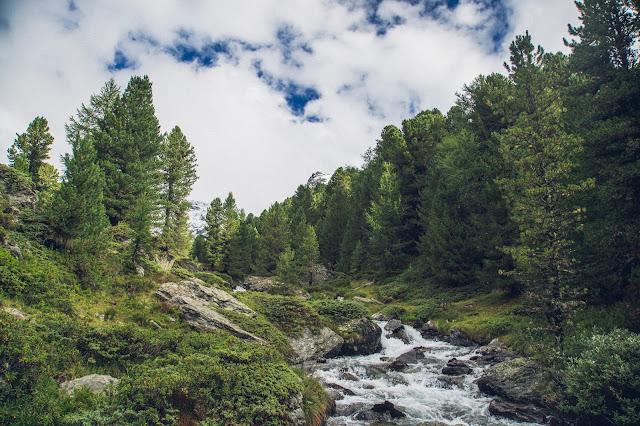 Plattenspitze – Punta delle Laste 3.422m  Bergtour-Martelltal  Wanderung-Martell  Wandern-Südtirol 05