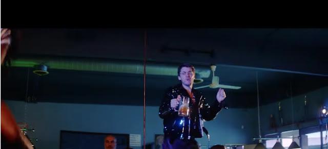 DVBBS and BRIDGE Premiere 'GOMF' Music Video