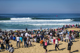30 line up Roxy Pro France 2016 foto WSL Poullenot Aquashot