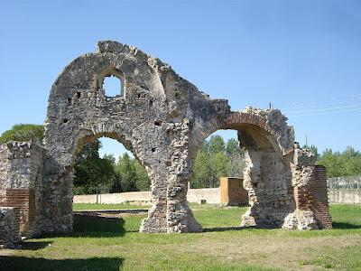 Villa romana de Centcelles