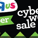 "Toys""R""Us Cyber Week Deals Online Now: The Good Dinosaur, LEGO, Wii"