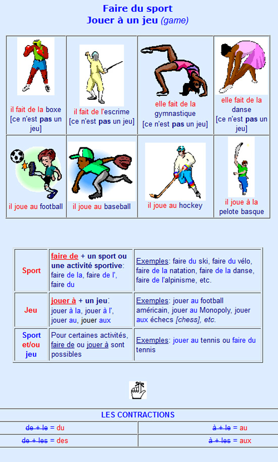 http://instruction2.mtsac.edu/french/french1/Lessons8_9/faire_jouer.htm