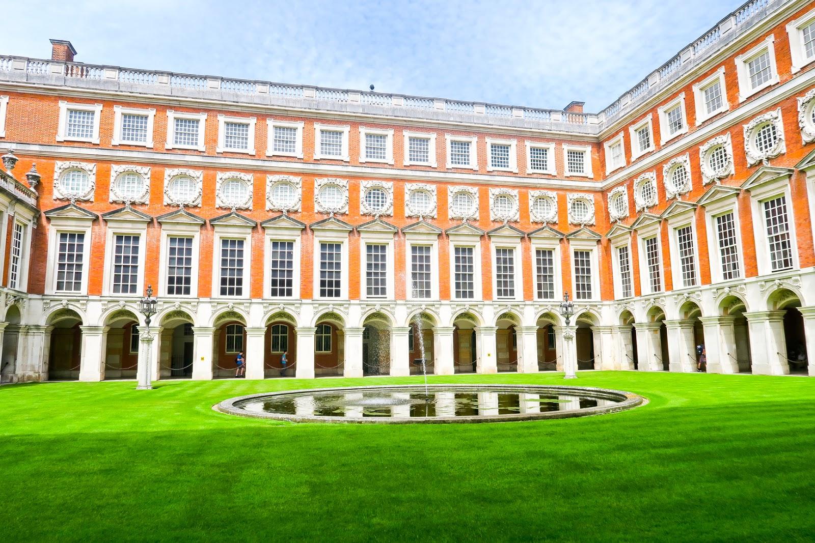 Hampton Court Palace, Hampton Court, King Henry VIII, Henry VIII, Henry Tudor, The Tudors, Tudor Palace