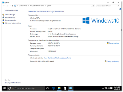 Windows 10 Pro X86/X64 v1511 en-US Feb2016 - Generation2