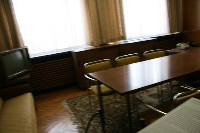 apartment von erich mielke in berlin