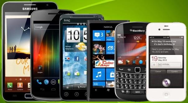 Top 12 telefoane care au schimbat lumea
