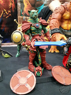 Four Horsemen Studios Mythic Legions 2018 Masters of the Universe Inspired Figures