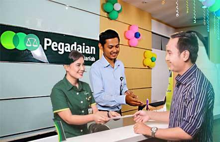 Alamat Kantor Pegadaian Di Jakarta Selatan