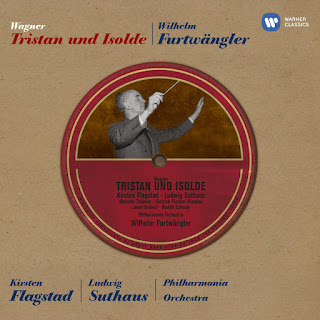 MP3 download Philharmonia Orchestra & Wilhelm Furtwängler - Wagner: Tristan und Isolde iTunes plus aac m4a mp3