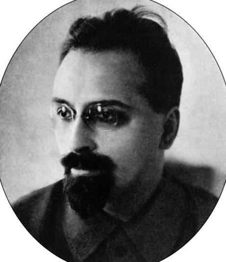 Leo Karakhan