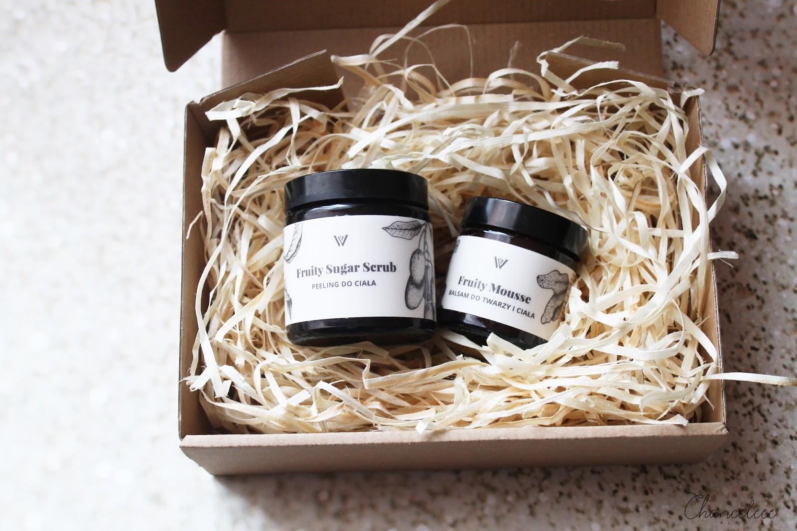 Willow organics recenzja