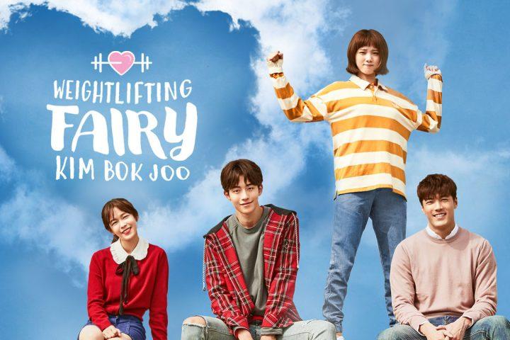Download Drama Korea Weightlifting Fairy Kim Bok-Joo Sub Indo Batch
