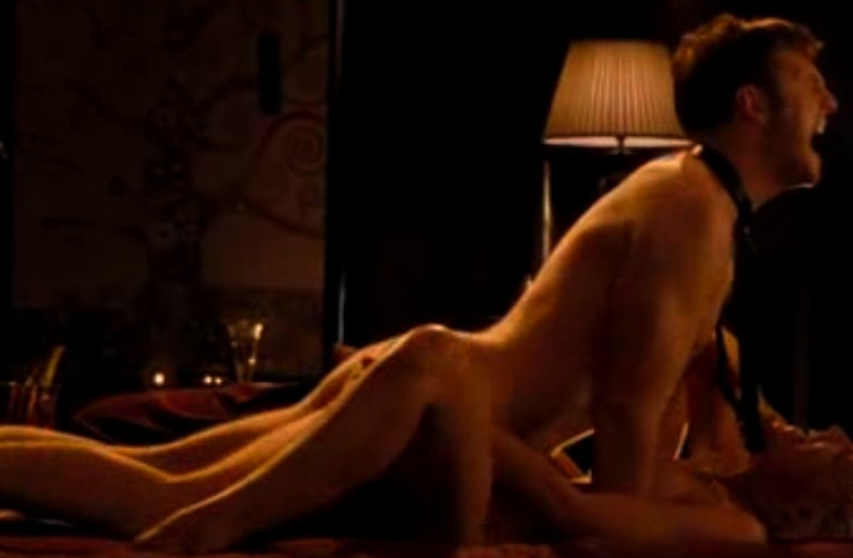 All David morrissey naked video recommend