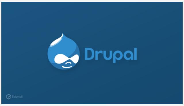 Chia Sẻ Khóa Học Dựng web chuyên nghiệp cho người không biết code với Drupal