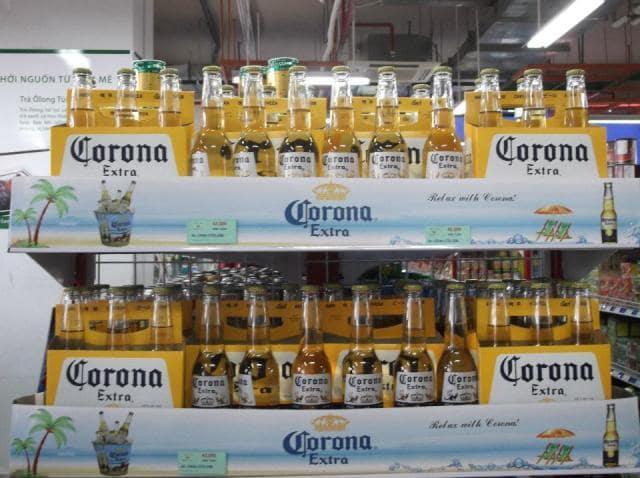 Chiến lược Marketing của Corona tại Việt Nam: Hương vị độc đáo đến từ Mexico ảnh 2