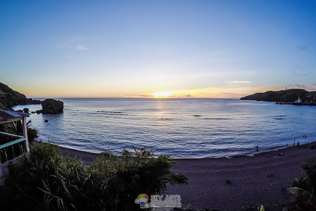 BEAUTIFUL PLACES IN BATANES - Sunset