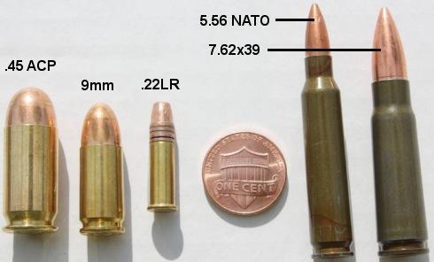 Darwincatholic A Price And Demand Problem 22 Ammo
