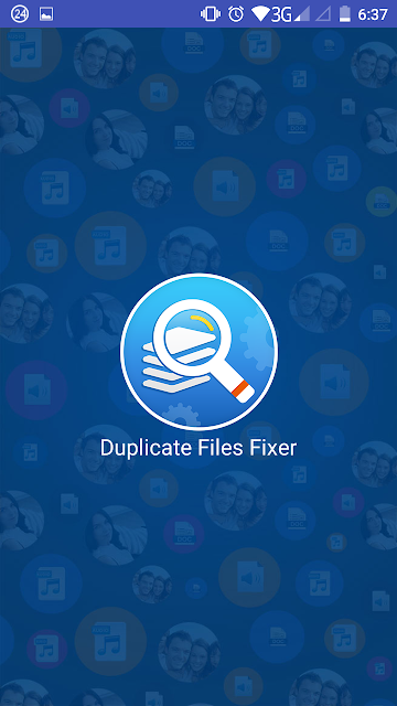 Systweak Duplicate Files Fixer