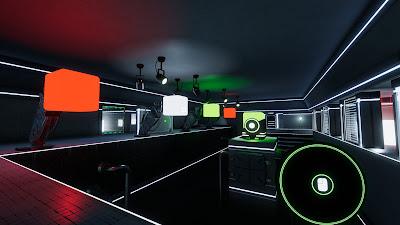 The Spectrum Retreat Game Screenshot 2