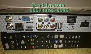 Skybox X5 Pro Plus HD