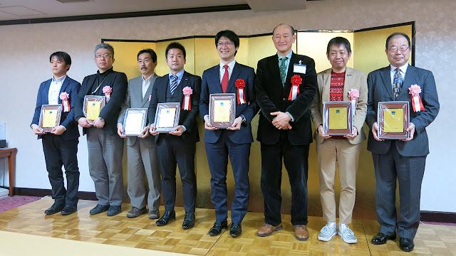 HON.jp News Blog wins JEPA Award