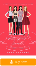 Pretty Little Liars Books - Pretty Little Secrets
