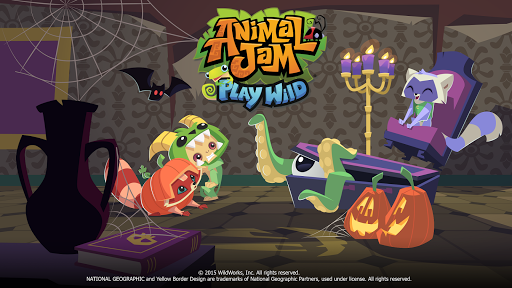 Animal Jam - Play Wild! - Android Apps online hack tool ~ Android