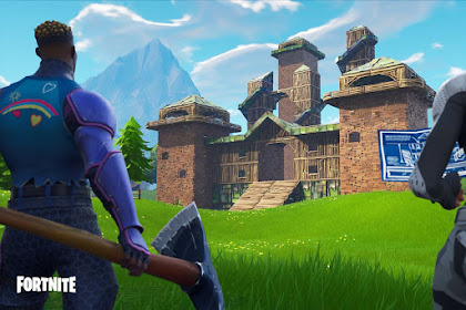 5 Things To Know Regarding Fortnite Creative Mode