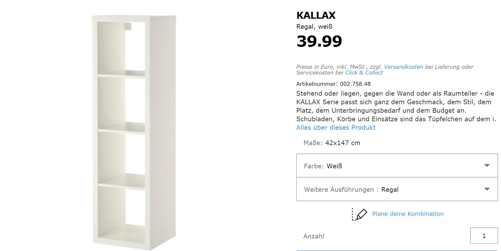 ikea hack kallax regal zu sitzbank beauty lifestyle fashion more. Black Bedroom Furniture Sets. Home Design Ideas