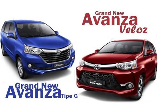 Test Drive Grand New Veloz Warna Interior Avanza Booking Dan Ide Otomotifku Pt Toyota Astra Motor Tam Pun Telah Meliris Dua Model Mpv Terbaru Yaitu