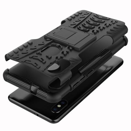 Hybrid Armor Case Xiaomi Redmi Note 5 Pro