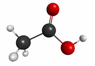 asam asetat