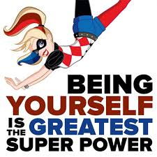 You are a superpower