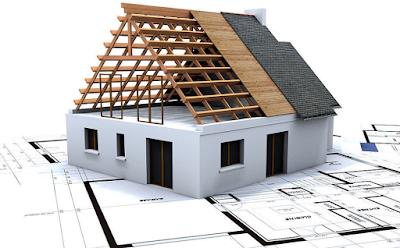 7 Cara Hemat Membangun Rumah Impian