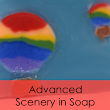 Feature Friday - Advanced Scenery in Soap