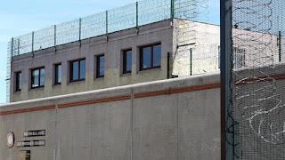 Grosse opération de police à la prison de Longuenesse pour démanteler un trafic de drogue