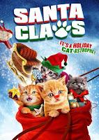 Santa Claws (2014) online y gratis