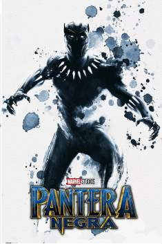 Pantera Negra IMAX Torrent - BluRay 720p/1080p Dual Áudio