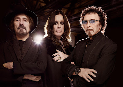 black sabbath - band - 2015