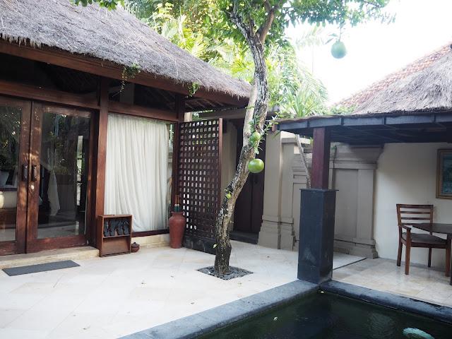 ubud village resort bali villa