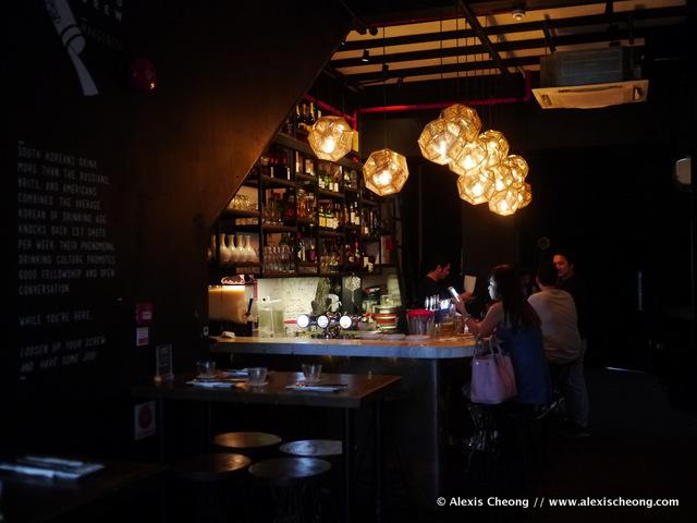 Joo Bar Singapore food review