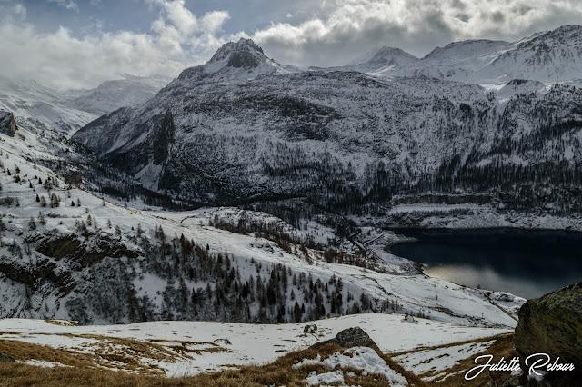 Réserve naturelle de la Grande Sassière, Savoie