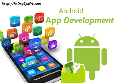 Keuntungan membuat aplikasi android