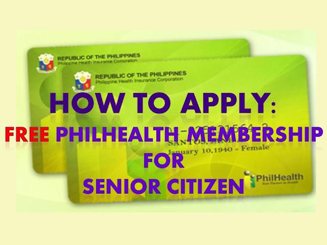 How Id Card Get Philhealth