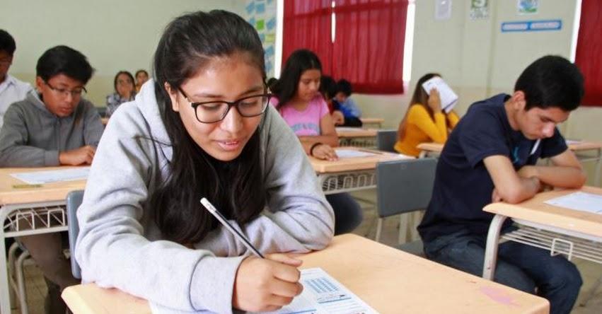 COAR 2020: Hoy lunes se inicia Segunda Fase de evaluación para preseleccionados a los Colegios de Alto Rendimiento