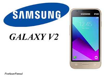 Spesifikasi Samsung Galaxy V2 Lengkap Harga Terbarunya