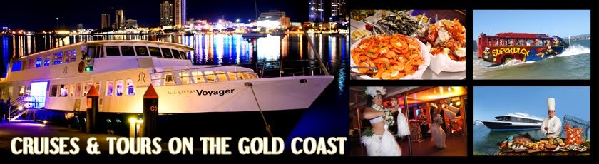 Gold Coast Cruises & Tours