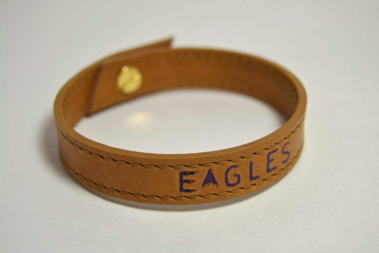 The Crafty Novice Diy Leather Bracelet