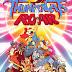 Thunder... Thunder... ThunderCats vai estrear novinho em folha no Cartoon Network!