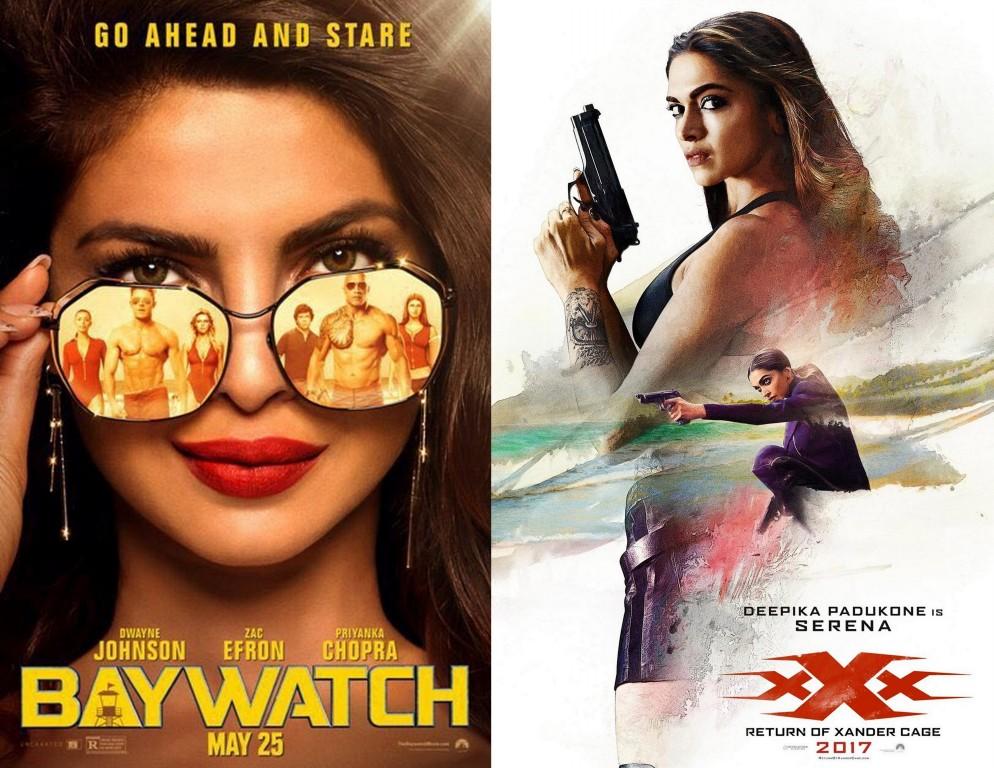 Baywatch Beats XXX In United States